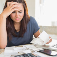 Aspire Money discusses how to deal with money stress